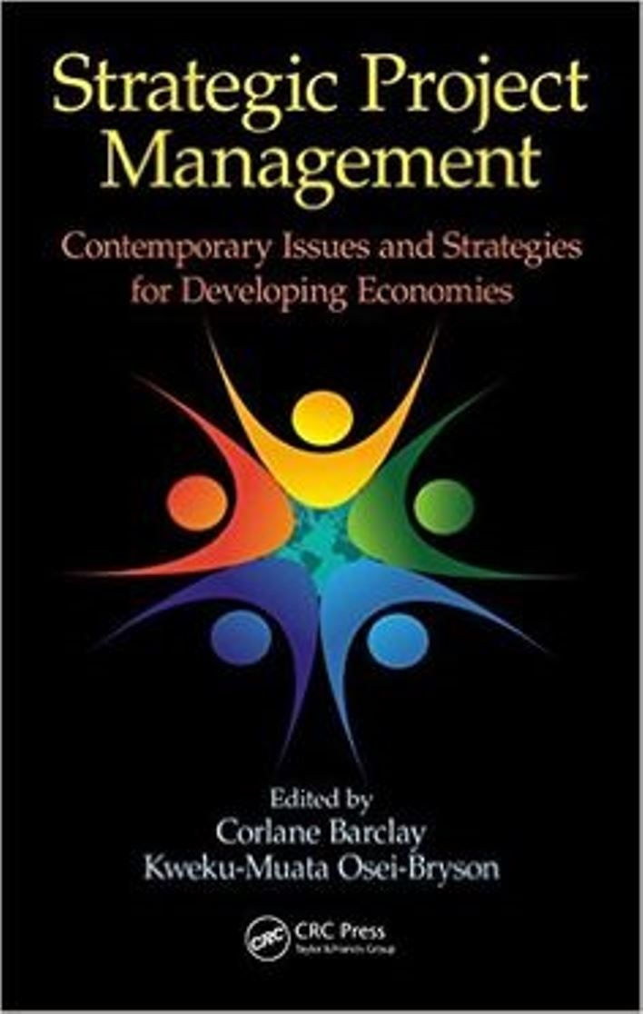 Strategic project management ,contemporary issues and strategies for developing economies(PDF )