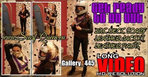 Gallery 445