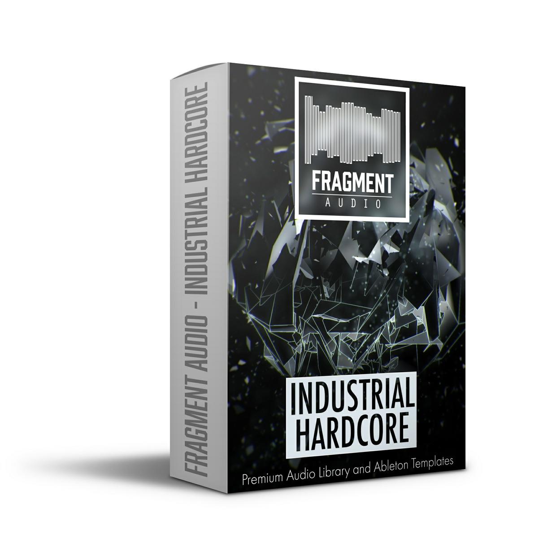 Industrial Hardcore Bundle