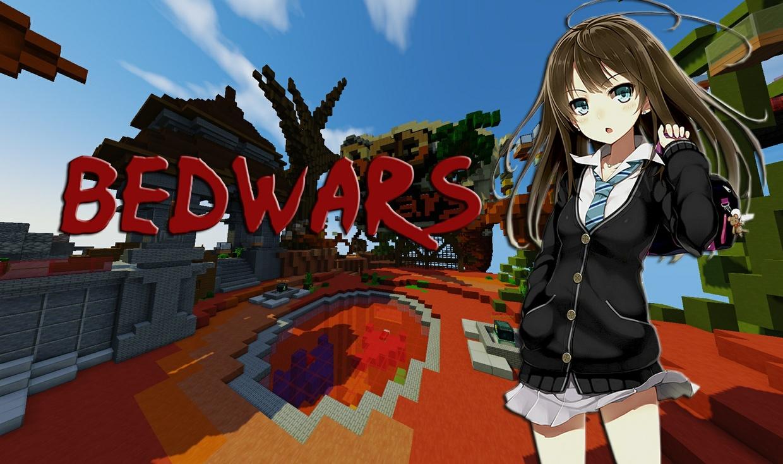 BEDWARS - UPDATED