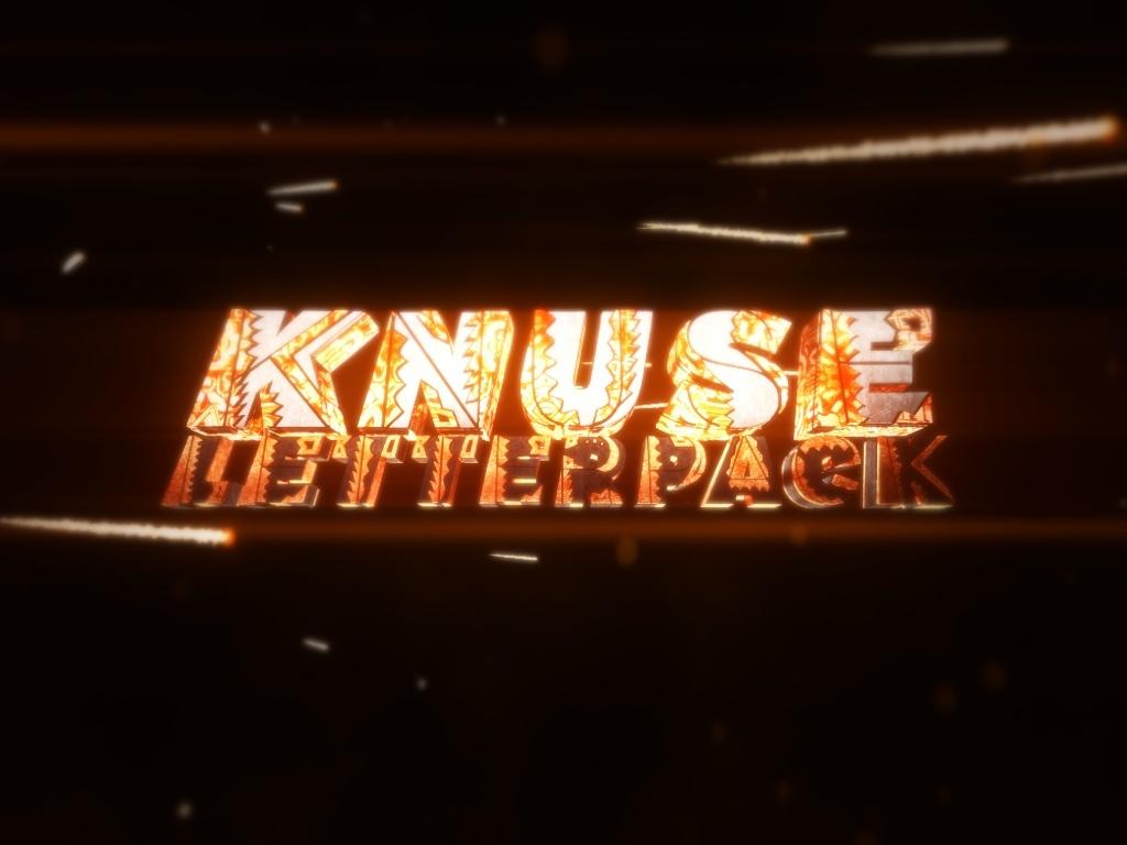 PSP51's Knuse Letterpack