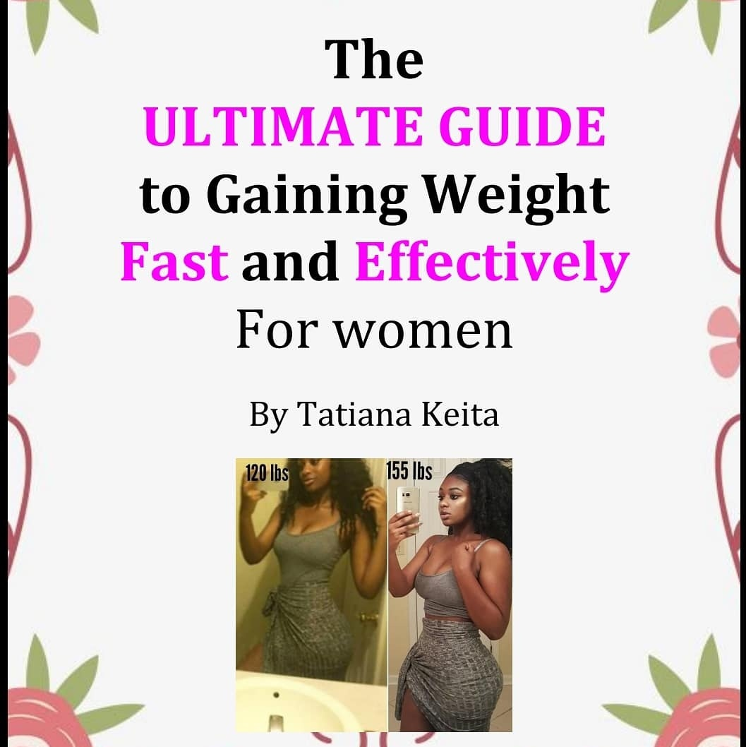 Ultimate Guide to Weight Gain for Women