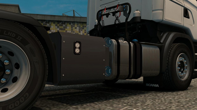 RJL bulk compressor addon