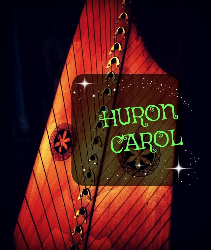 291-HURON CAROL PACK