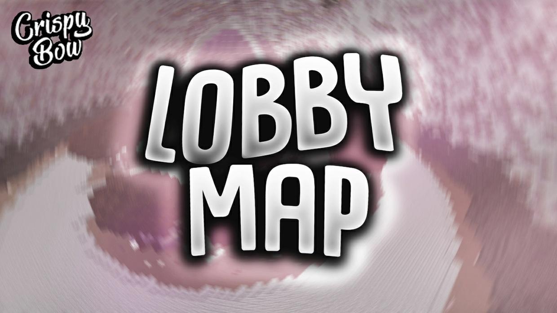 Minecraft Lobby Map - Aquarthh & CrispyBow