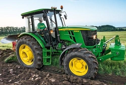 John Deere 6095B,6110B, 6120B,6135B,6140B, 954,1104,1204,1354,1404 Tractors Diagnosis & Tests Manual