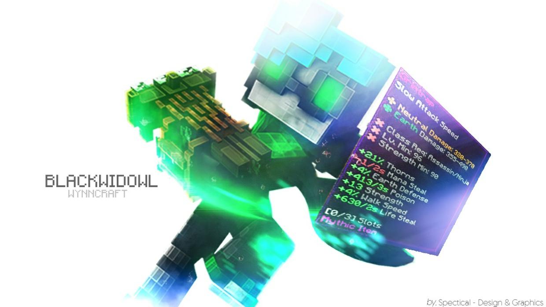 Minecraft Wallpaper [Graphics]