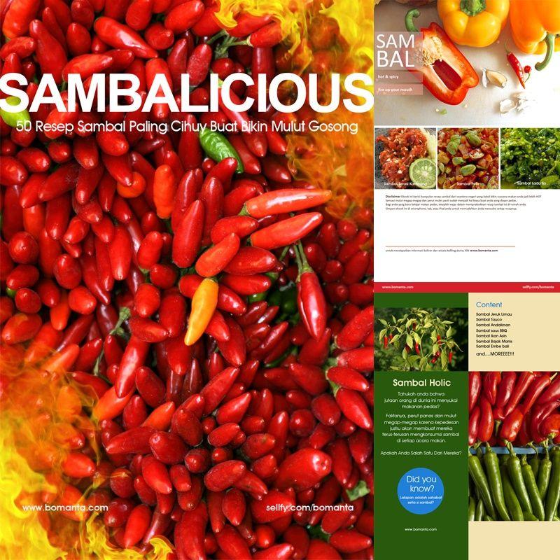 Sambalicious