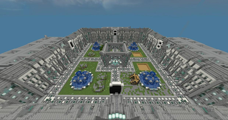 Prison Server Download