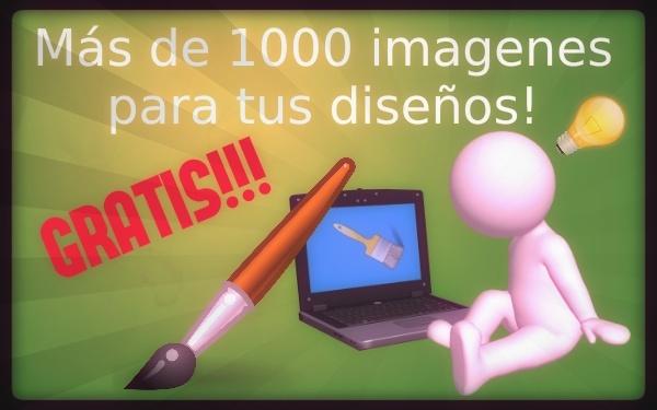 Mil Imagenes Gratis Para Tus Diseños