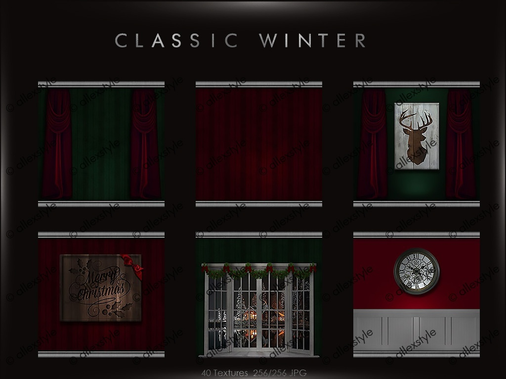 CLASSIC WINTER