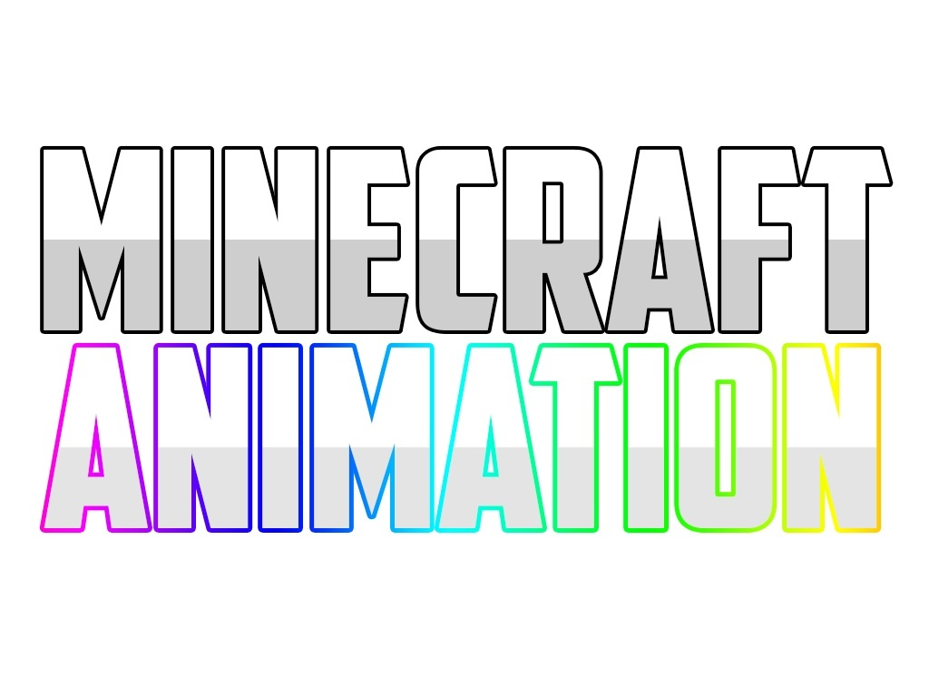 Minecraft Animation | Intro For Youtube | Intro Para Youtube