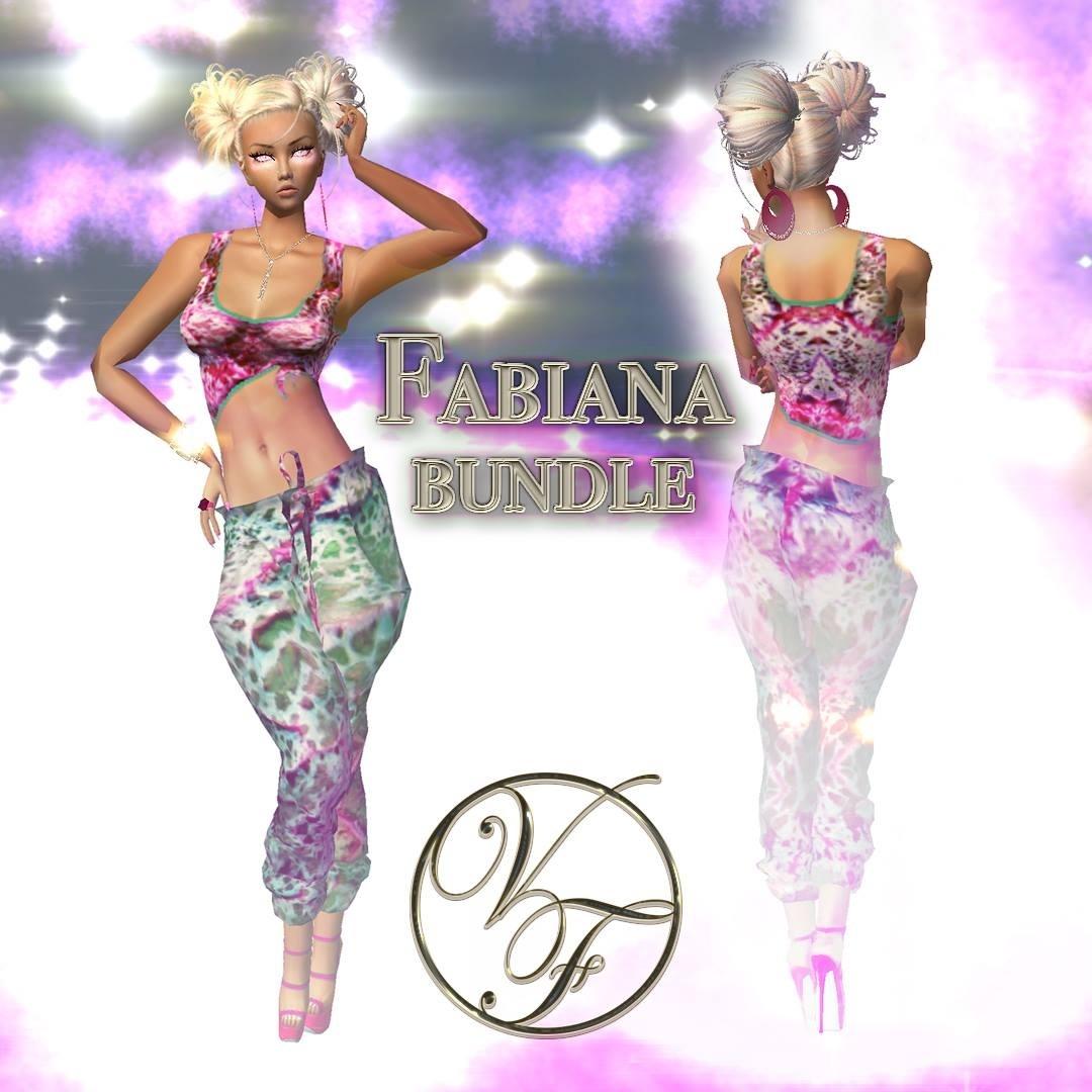 Fabiana Bundle