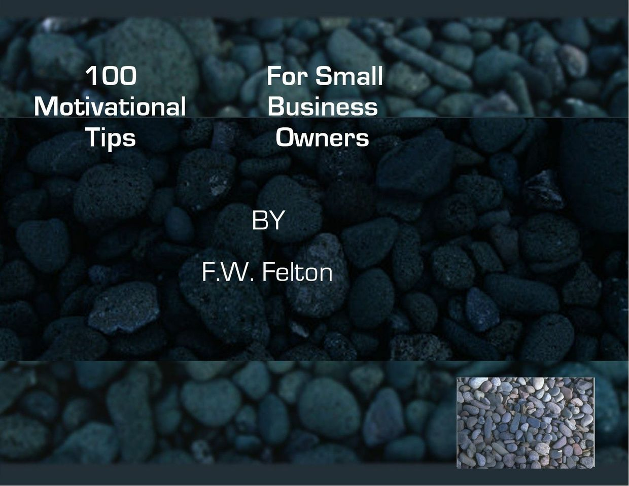 100 Tips For Small Business by Fred Felton