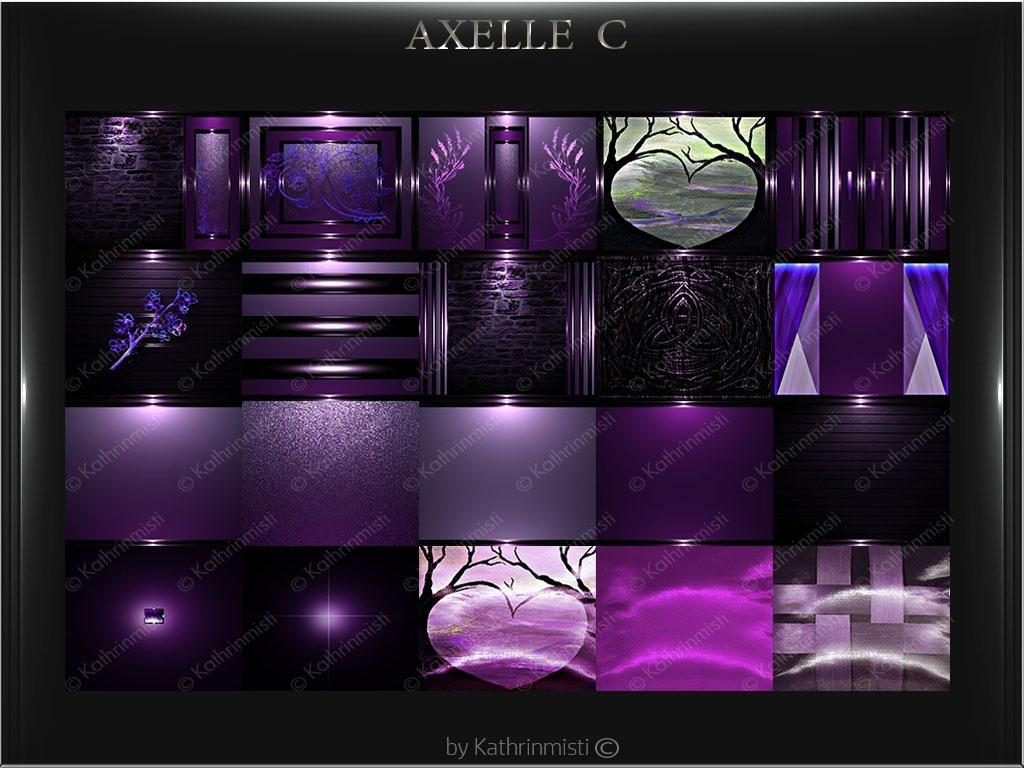 AXELLE C