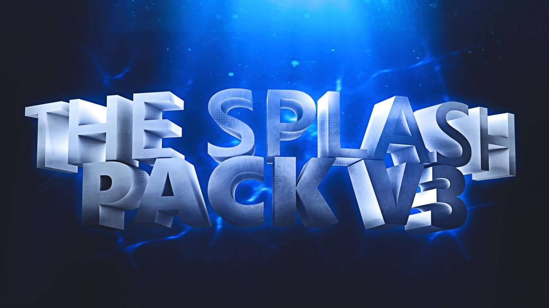TheSplashPack v3 By 2kSaucy (FREE)