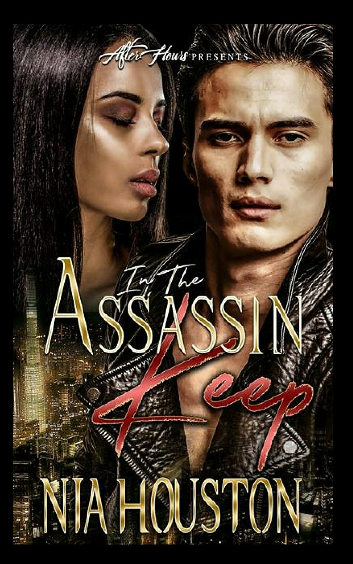 In The Assassin Keep