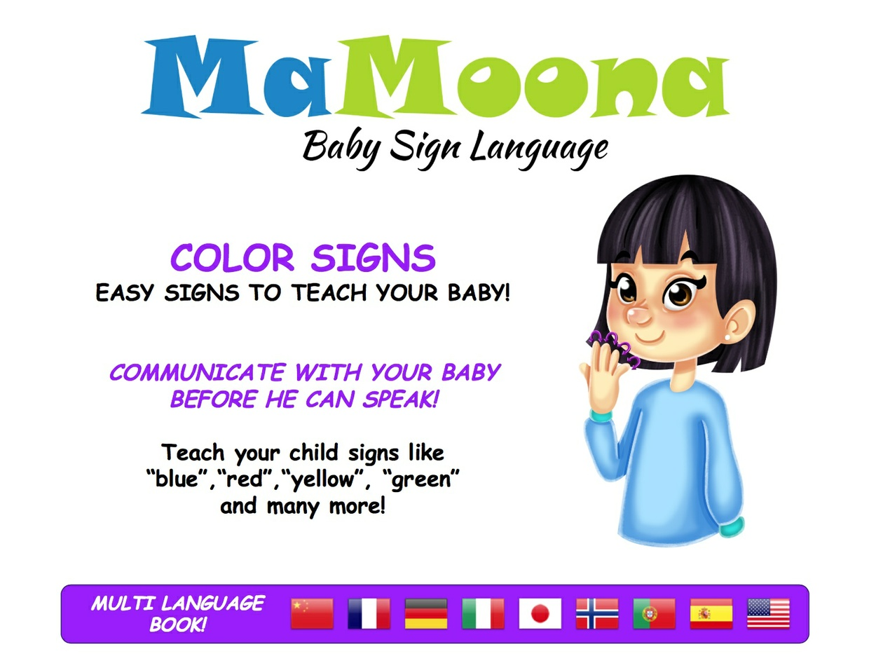 a description of the how sign language speaks through babies Eyebrows can send assorted non-verbal body language language parts-of-the-body language eyebrow body language are a sign of a dominant.