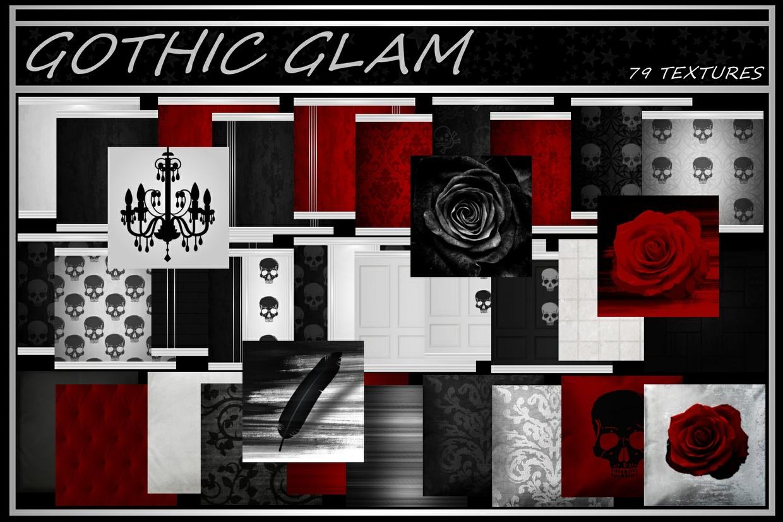 GOTHIC GLAM