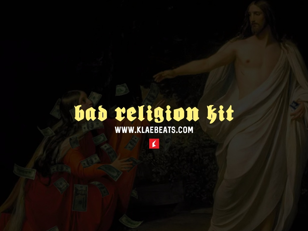 Bad Religion Kit