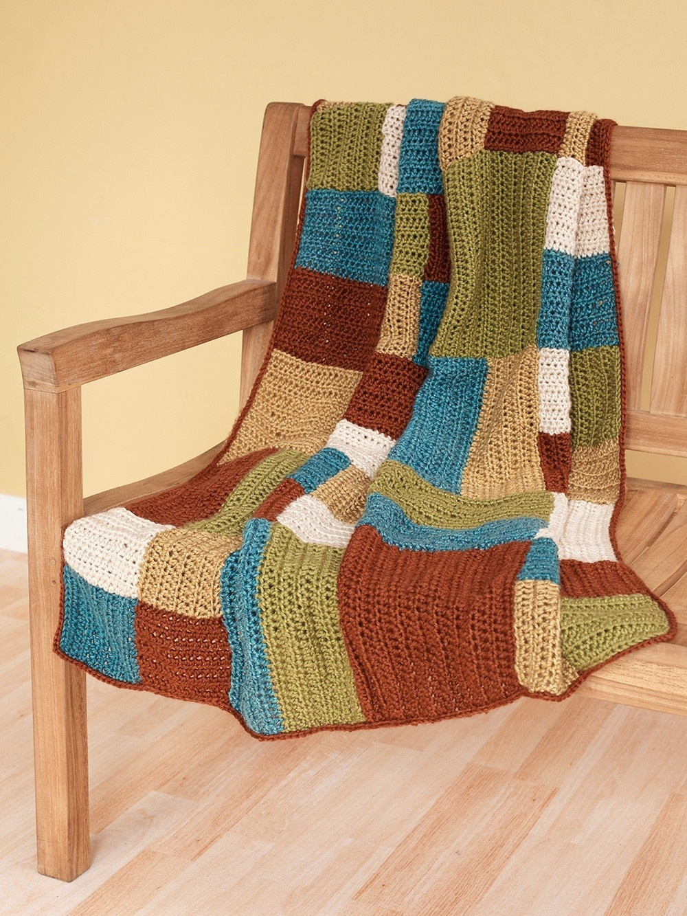 Barrie Cottage Throw