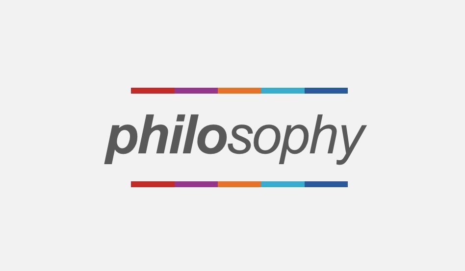 Philosophy Clean PowerPoint Template