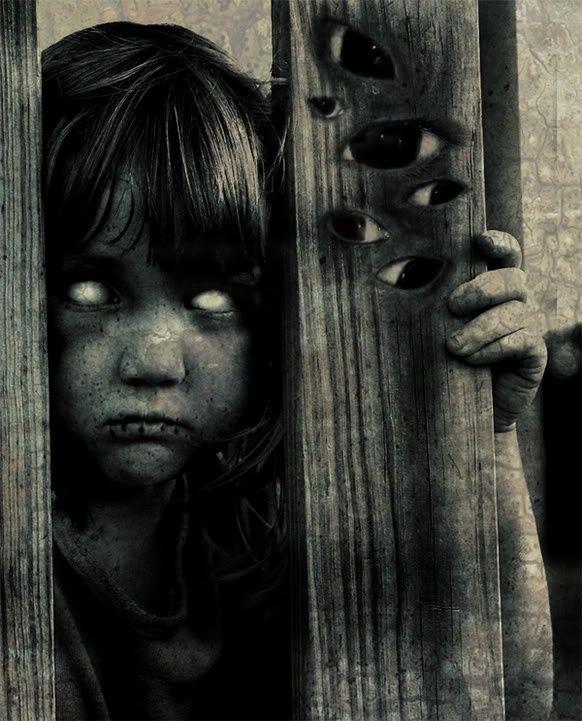 "Dark Scary Trap Beat - ""Little Girl"""