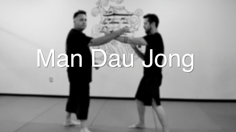 Man Dau Jong