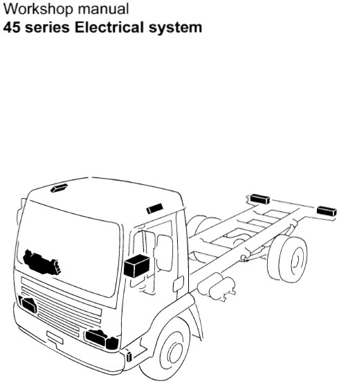 e4a4438f8e1c14598f73651063ba6bfa leyland daf 45 series truck service workshop manual en daf lf fuse box diagram at gsmportal.co