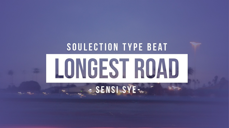 Sensi Sye - Longest Road ( Project file )