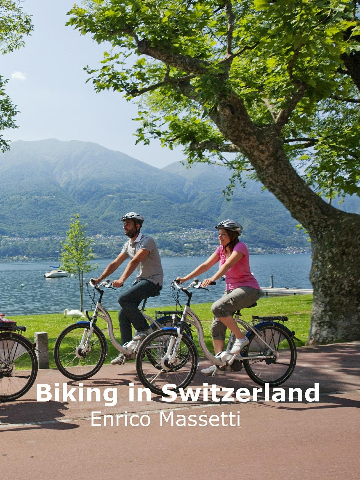 Biking in Switzerland - mobi