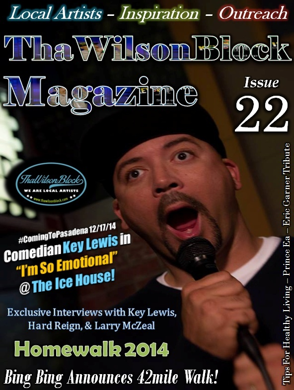 ThaWilsonBlock Magazine Issue22