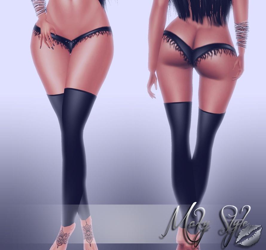 ~ Classy Panties 2 ~