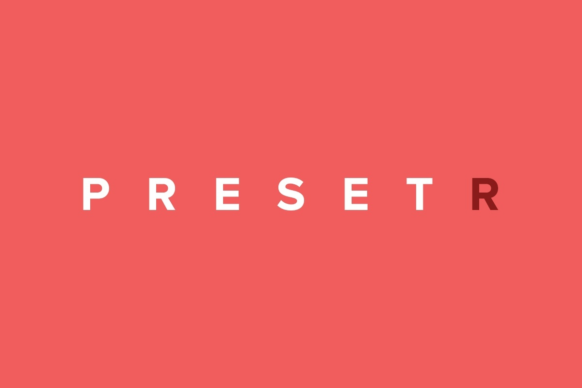 Presetr Freebies