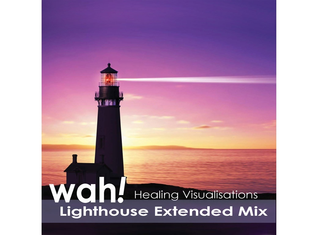Healing Visualisations (Lighthouse Extended Mix)