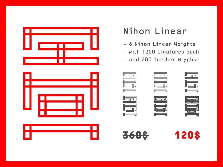 Nihon Linear