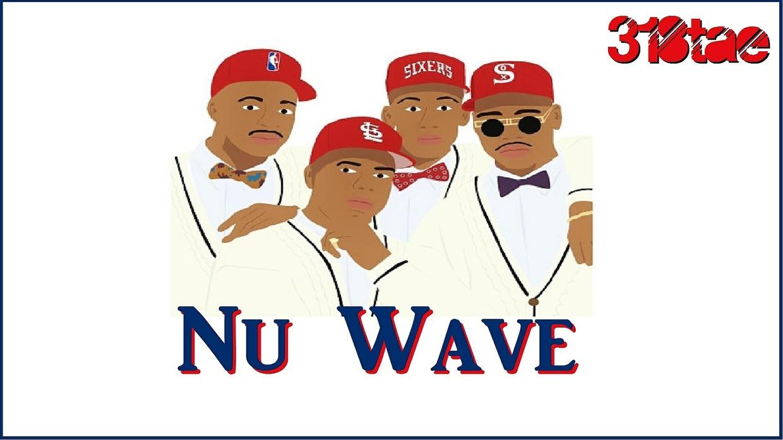 Nu Wave - Wav lease Download (Prod. 318tae)