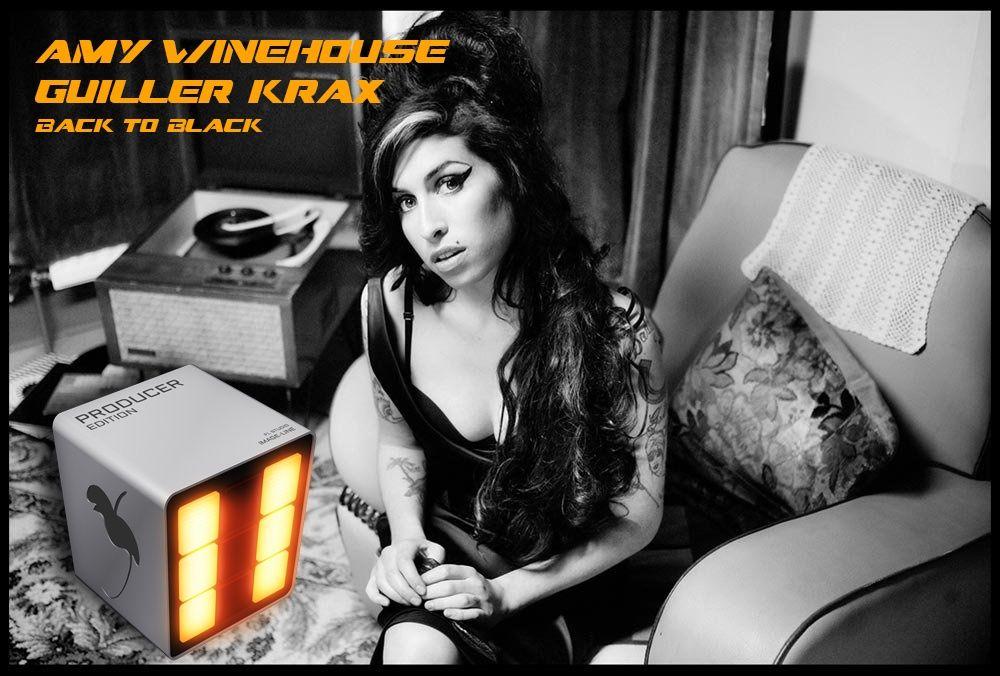 FLP + Samples + Presets / Amy Winehouse - Back to Black (Guiller Krax remix) #Hardstyle