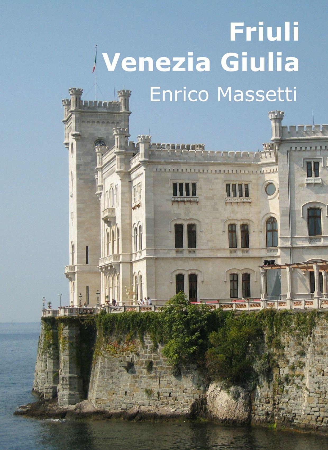 Friuli Venezia Giulia mobi