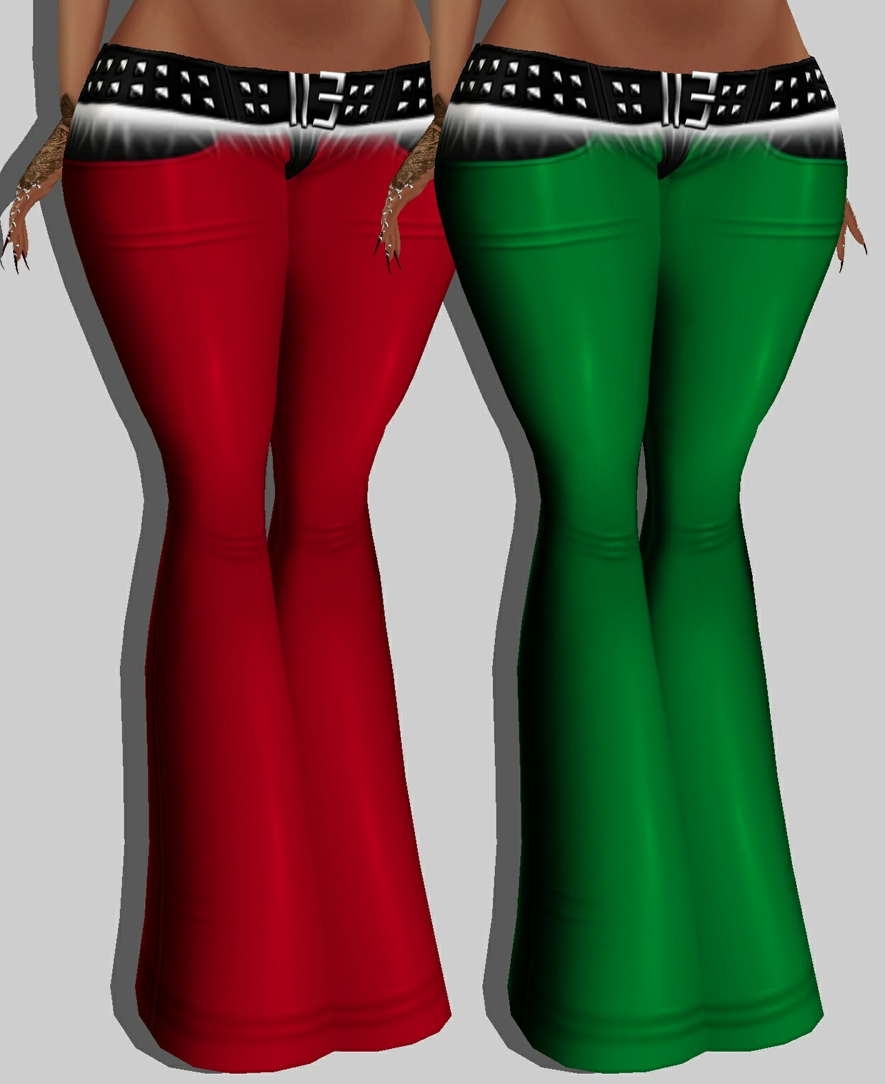 Christmas Flares 7 colors .png