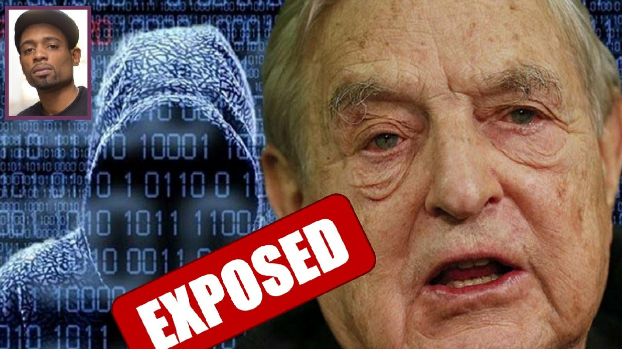 Crisis Actors, Media Race War Agenda, Cointelpro & BLM George Soros Exposed! YOUTUBE BANNED VIDEO!