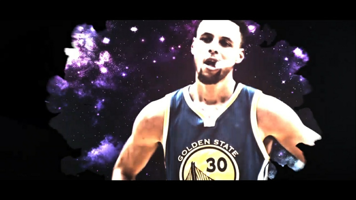 Steph Curry X Lebron James Project file