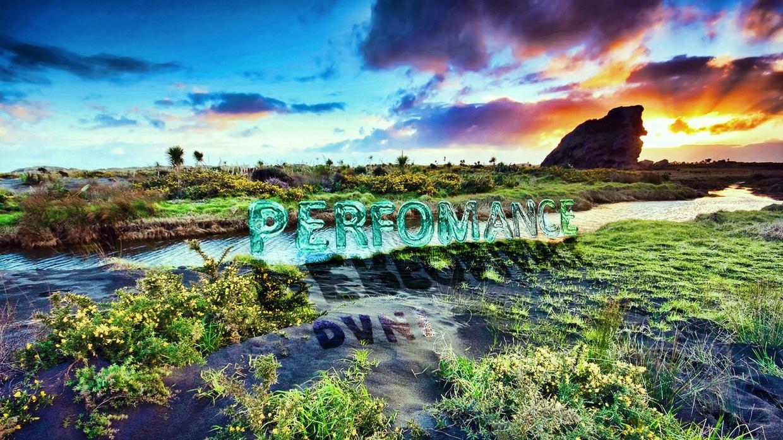 Grand Perfomance Pack | DVNI