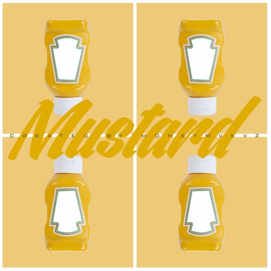 Moneymvkvz Mustard Sound Pack