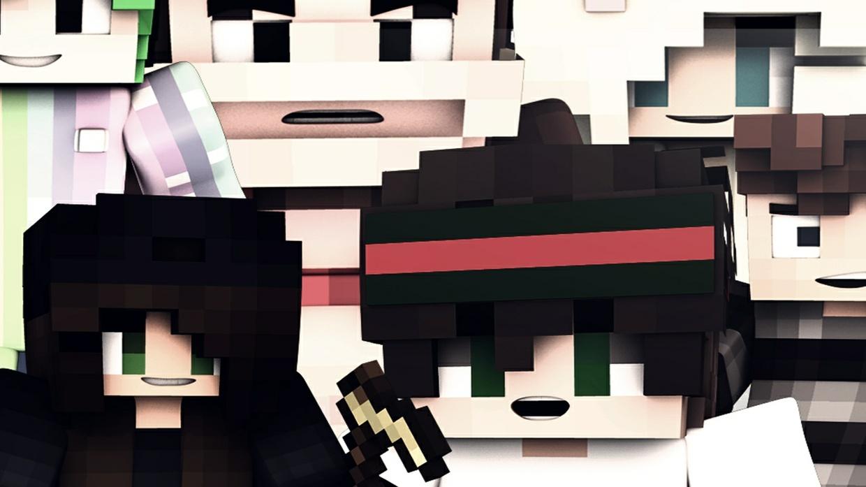 Skin Render MineCraft [3D]