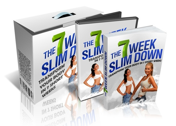 The 7 Week Slim Down Introduction
