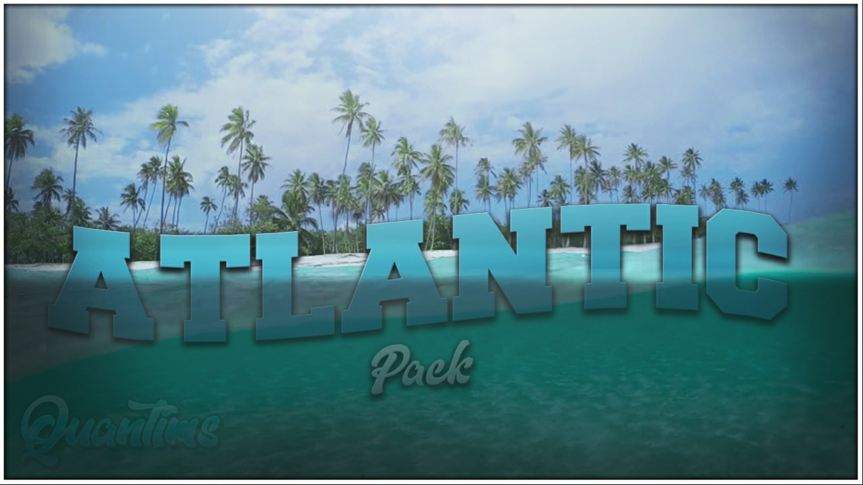Quantim's Atlantic Pack