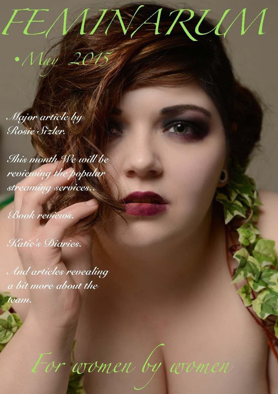 Feminarum Magazine Issue 20