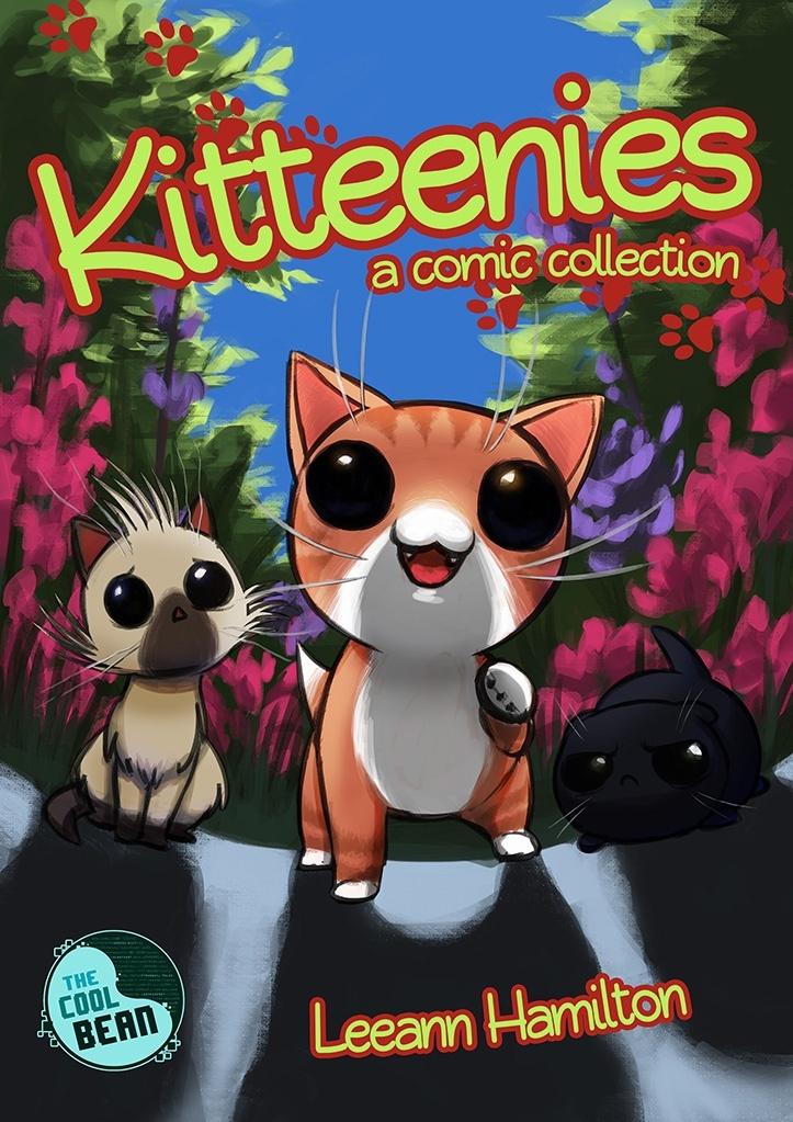Kitteenies: The Collection