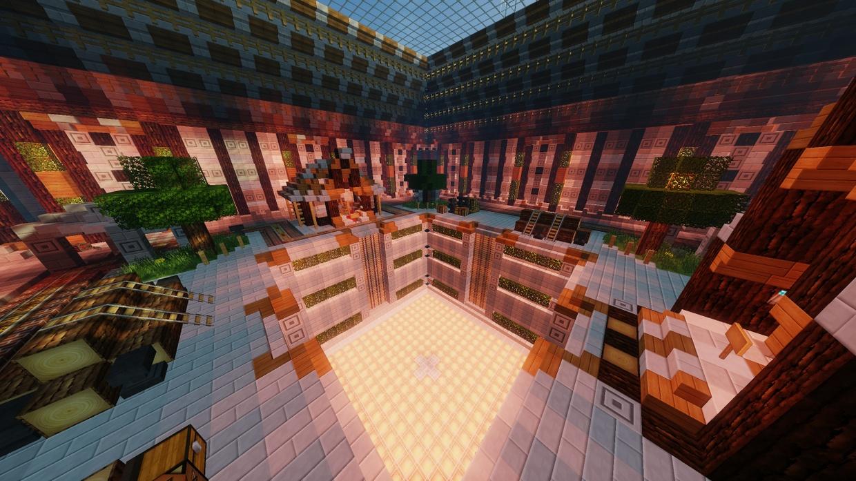Minecraft Prison Mine FREE Download